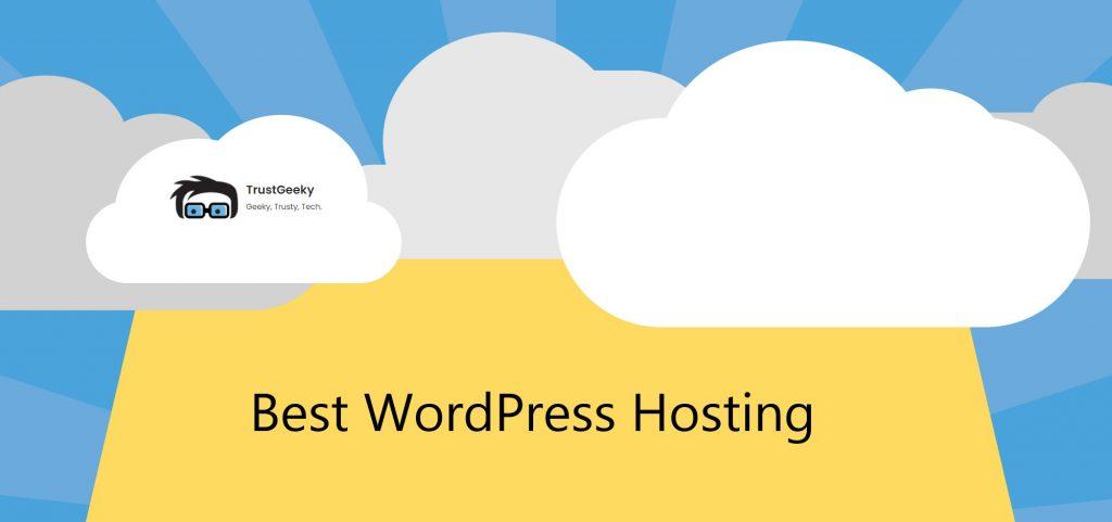 Best WordPress Web Hosting