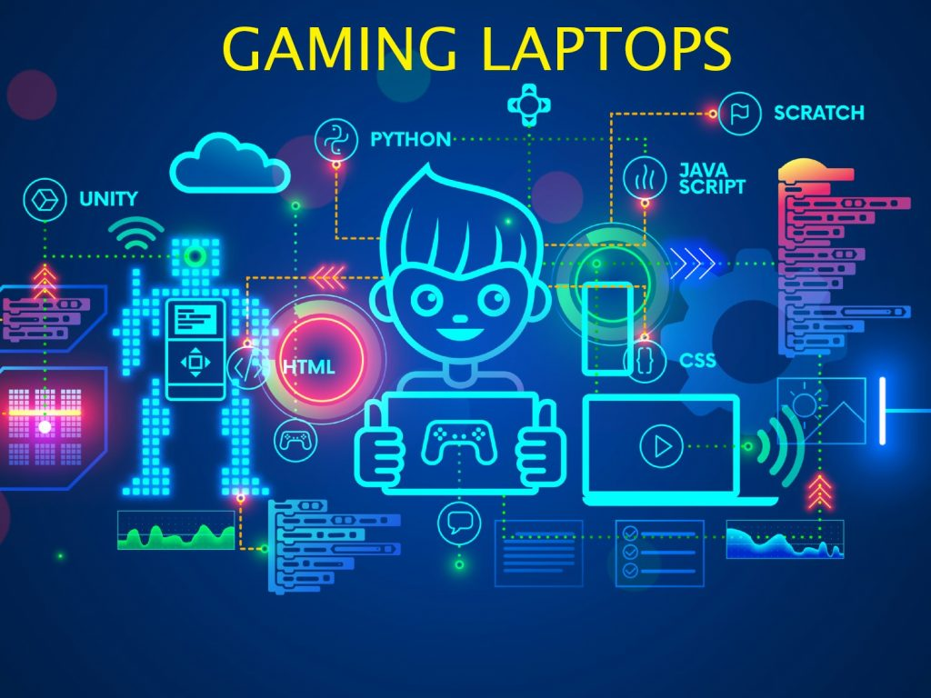 Gaming Laptops - TrustGeeky