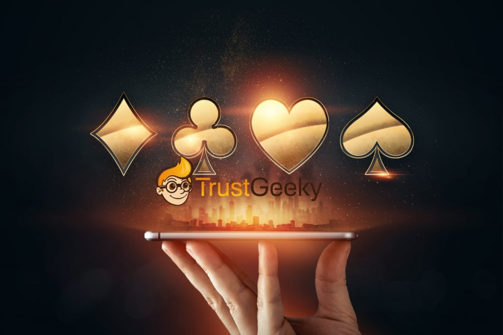 Online Casino Real Money Guide