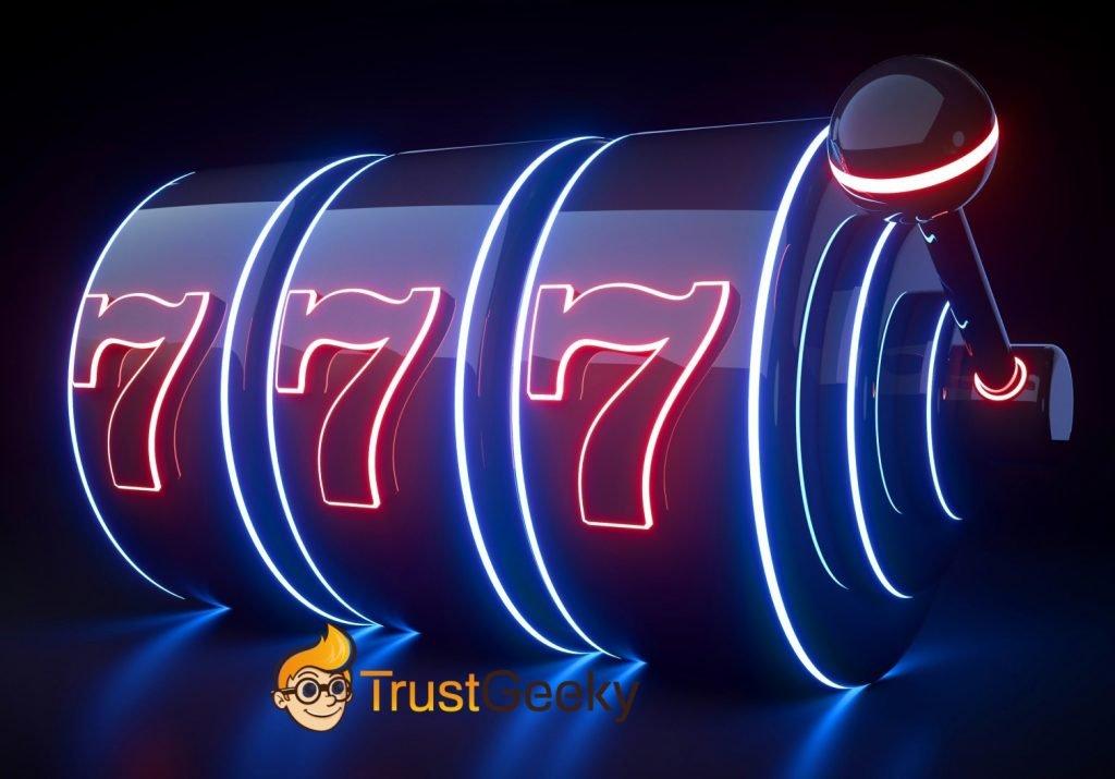 TrustGeeky Online Slots